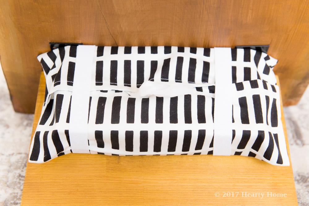 ローテーブル ティッシュボックス 作り方 北欧 カバー シエナ風