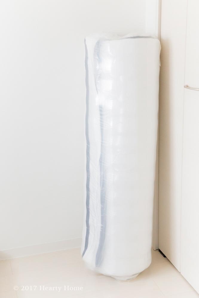 タンスのゲン マットレス セミダブル ボンネルコイル 硬め