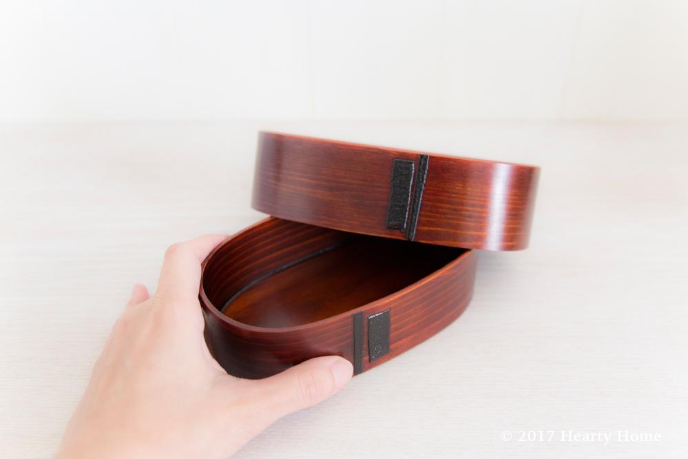 曲げわっぱ 購入 ヒノキ 木曽 漆塗り 国産 日本製