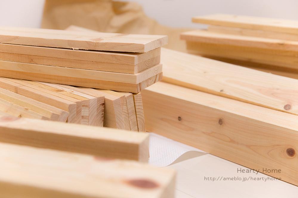 木製 パレット ベッド DIY 初心者 簡単
