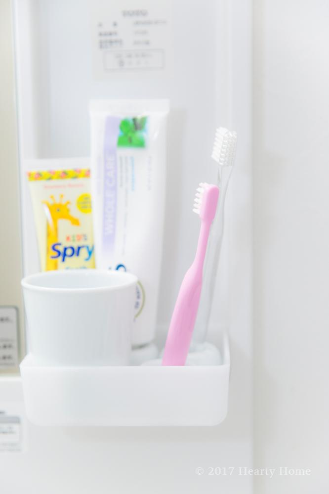 毎月1日 歯ブラシ交換 寿命 頻度 目安 買い替え