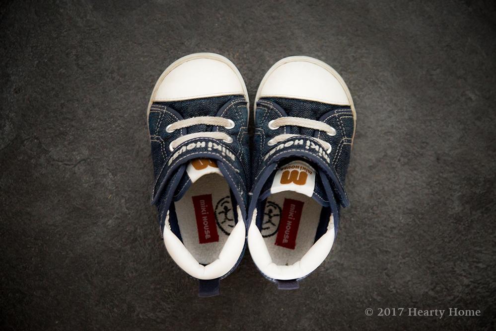 子供 左右 間違え 逆 反対 靴 対策 原因 理由