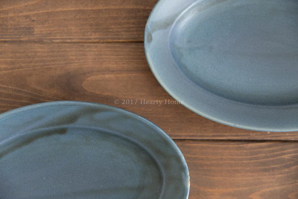 スタジオエム 皿 食器 陶器 トランキル プレート