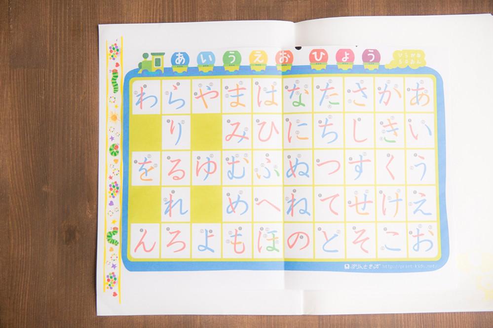 子どもと交換日記